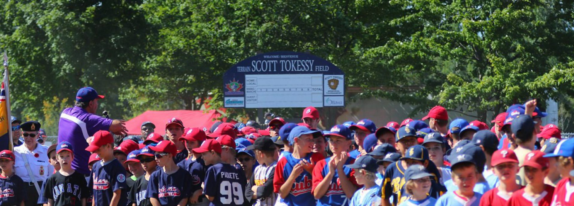 Scott Tokessy Memorial Gold Glove Tournament
